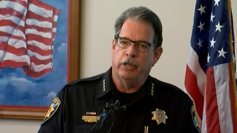 Douglas County sheriff gives update on pursuit, deadly crash