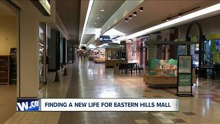 Eastern Hills Mall could become Lifestyle Center