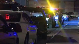 Homicide detectives called after body found in apartment near Twain, Decatur - Video