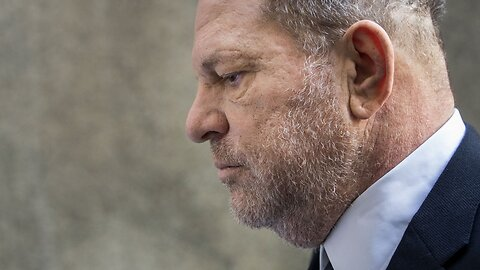 Harvey Weinstein Reportedly Reaches $44M Deal To Settle Lawsuits