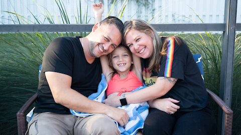 We're Judged For Allowing Our 9-Year-Old To Transition   MY EXTRAORDINARY FAMILY
