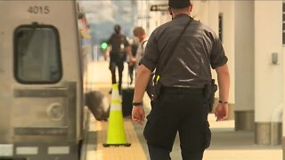 RTD considers plan to replace armed guards with social workers