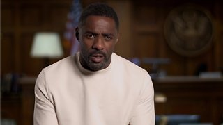 Idris Elba Joins The Cast Of 'Mouse Guard'