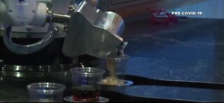 Robotic bartenders could be new change to bars amid pandemic