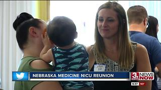 NICU reunion - Video