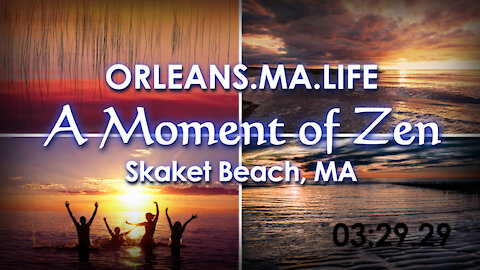 Sounds of Skaket Beach - Orleans MA Life