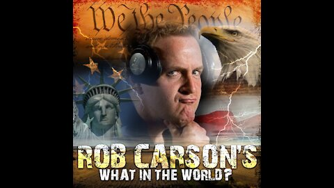 Rob Carson Show Oct 25: Trump Rocks Rallies! Biden gathers dozens.