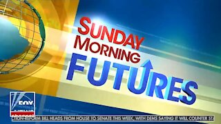Sunday Morning Futures with Maria Bartiromo ~ Full Show ~ 03 - 07 - 21.