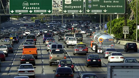 EPA To Revoke California's Ability To Set Its Own Emissions Standards