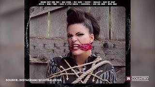 Angaleena Presley talks about her new album