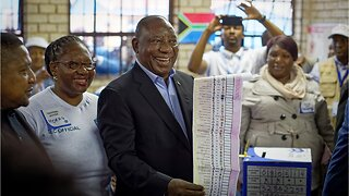 South Africans head to polls in key election