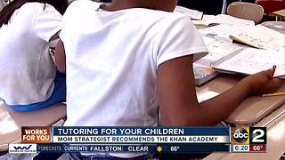 Parents: Learn how to search for the best tutor - Video