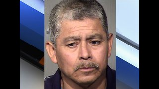 PD: North Phoenix McDonald's employee gropes co-worker - ABC15 Crime