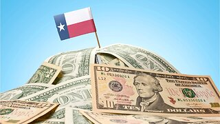 Extra-Large Facts About Texas' Economy