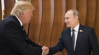 White House Announces Details About Meeting Between Trump And Putin - Video