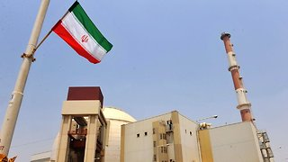 Iran Gives Other Countries A Deadline To Save The Nuclear Deal - Video