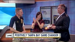 Positively Tampa Bay: Surprise! - Video