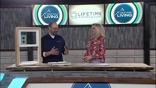 Mile High Living- Lifetime Windows and Siding