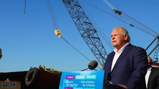 #VoteFordOut2022 Is Trending On Twitter & Local MPPs Are Not Holding Back