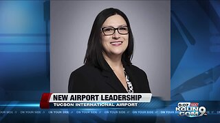 Tucson Airport director replaced