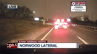 Live drive: Road conditions - Video