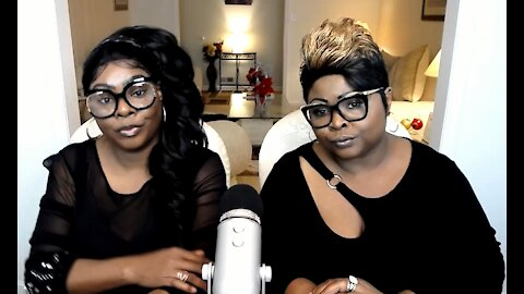 EP 40 | Diamond and Silk go off on Aisha Mills for calling Eric Bolling Racist