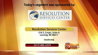Resolution Services Center- 9/13/17 - Video