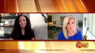 Former Miss Nevada's Empowering Story with Race