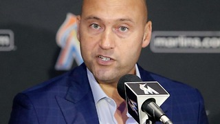 Derek Jeter FIRES Marlins Scout While He Was Still in the Hospital After Cancer Surgery! - Video