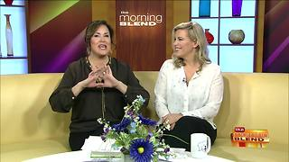 Molly and Tiffany with the Buzz for January 11! - Video
