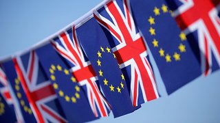 Brexit: Negotiators Agree To A 21-Month Transition Process - Video