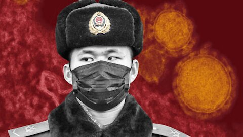 CHINA INTERFERENCE, THE MARK OF THE BEAST and other news
