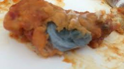 10 Disgusting Things Found In Fast Food