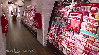Buckeye Built: Westlake's American Greetings draws inspiration from social media trends