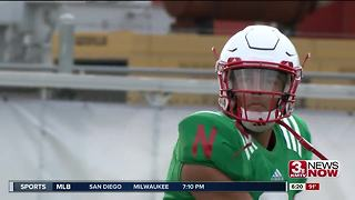 Quarterback Competition in Full Swing for Huskers