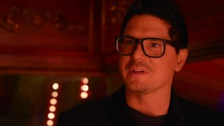 Zak Bagans' says his Haunted Museum will help preserve the history of Las Vegas - Video