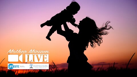 The God-given nature of motherhood in women cannot be changed
