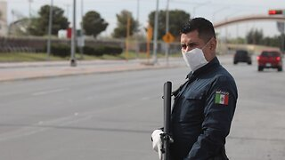 Mexican Government Announces Health Emergency