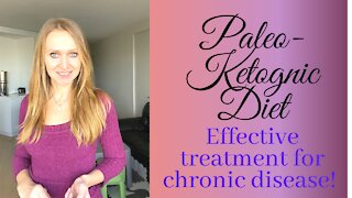 Paleo-Ketogenic Diet as a Therapy for Autoimmunity