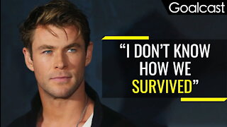 This is why Chris Hemsworth quit acting