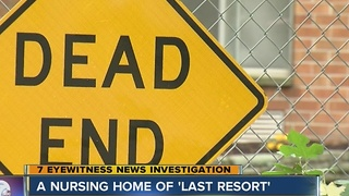 Nursing Home Neglect: A 7 Eyewitness News Special Investigation - Video