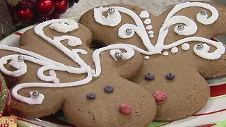 Dough is your Holiday Sweet Stop! - Video