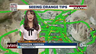 Seeing Orange for Aug. 13 - Video