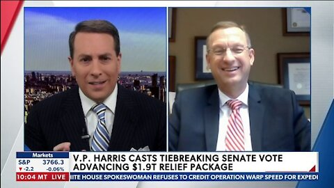 Fmr. Rep. Collins: Dems Disguising Their Liberal Agenda in New Bills