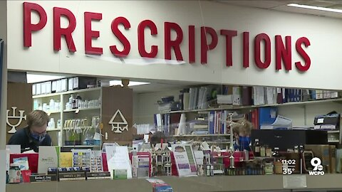 Independent pharmacies offer personal touch in vaccinations