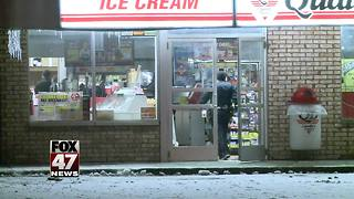 5 people arrested in overnight QD robbery - Video