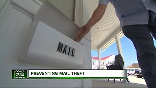 Savvy thieves using USPS Informed Delivery to steal mail