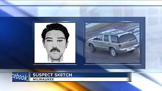 MPD seeks suspect in attempted child abduction - Video