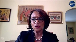 Baltimore Mayoral Candidate Sheila Dixon on police and community relations