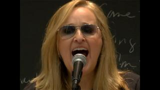 Melissa Etheridge to perform with youth orchestra - Video